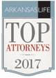 Arkansaslife-Top-Attorneys-2017