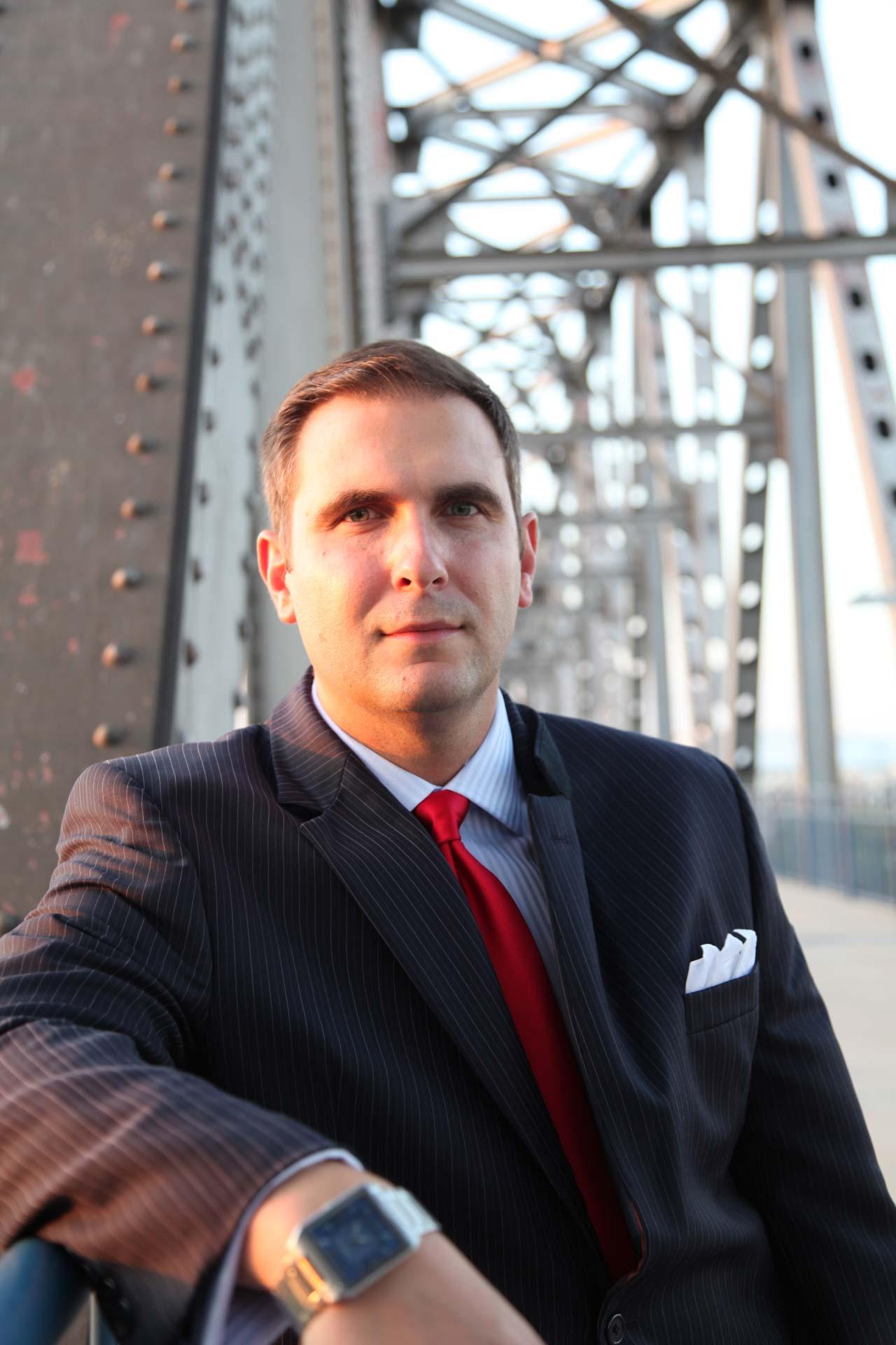 Toney Brausuell - Arkansas Criminal Attorney